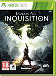 Dragon Age: Inquisition -E-