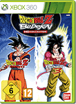 Dragonball Z: Budokai HD Collection