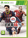 FIFA 14 (inkl. 4 FUT Gold Sets DLC)