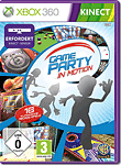Game Party: In Motion (Kinect)