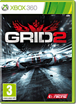 GRID 2 (inkl. Headstart- und GTR Racing-Pack DLCs)
