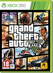 Grand Theft Auto 5 (inkl. Atomic-Luftschiff DLC)