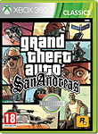 Grand Theft Auto: San Andreas -E-