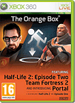 Half-Life 2: The Orange Box -E-