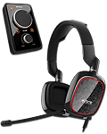 Headset A30 inkl. Mix Amp Pro -Black- (Astro)