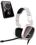 Headset A30 inkl. Mix Amp Pro -White- (Astro)