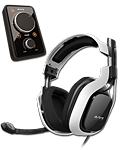 Headset A40 inkl. Mix Amp Pro -White- (Astro)