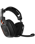 Headset A50 Wireless -Black- (Astro)