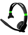 Headset MH-1 Superlite Messenger (Gioteck)