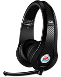 Headset MVP Carbon -black- (Monster)