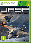 JASF: Jane's Advanced Strike Fighters
