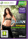 Jillian Michaels Fitness Adventure (Kinect) (Xbox 360)
