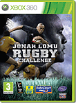 Jonah Lomu Rugby Challenge -E-