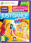 Just Dance Kids (Kinect) (Xbox 360)