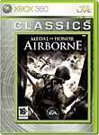 Medal of Honor: Airborne -E-