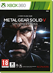 Metal Gear Solid: Ground Zeroes