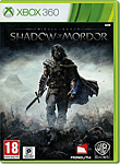 Middle-earth: Shadow of Mordor -E- (Xbox 360)