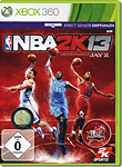 NBA 2K13 - All-Star Edition