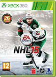 NHL 15 (inkl. HUT Packs)