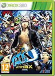 Persona 4: Arena Ultimax -US-