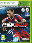 PES 2015 - Pro Evolution Soccer - Day 1 Edition