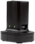 Quick Charge Kit -black- (Microsoft)