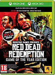 Red Dead Redemption - Game of the Year Edition -E-