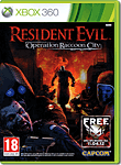 Resident Evil: Operation Raccoon City -E-