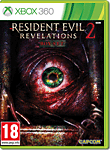 Resident Evil: Revelations 2 (inkl. DLC Packs)