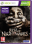 Rise of Nightmares -E- (Kinect) (Xbox 360)