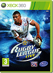 Rugby League Live -E-