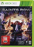Saint's Row 4 - Collector's Edition