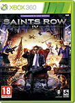 Saint's Row 4 - Commander in Chief Edition -E-