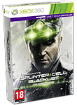Splinter Cell 6: Blacklist - The Ultimatum Edition