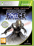 Star Wars: The Force Unleashed -E-
