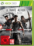 Ultimate Action Triple Pack