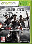 Ultimate Action Triple Pack -E-