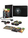 The Witcher 2: Assassins of Kings - Dark Edition (Xbox 360)