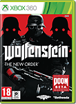 Wolfenstein: The New Order -US-