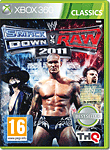 WWE Smack Down vs. Raw 2011