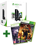 Xbox 360 System PAL 250GB Action Bundle (Microsoft)