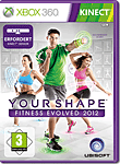 Your Shape: Fitness Evolved 2012 (Kinect) (Xbox 360)