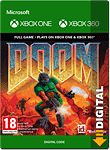 Doom 1 (Xbox 360-Digital)