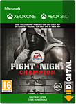 Fight Night Champion (Xbox 360-Digital)