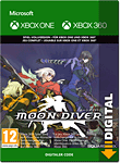 Moon Diver (Xbox 360-Digital)