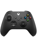Controller Wireless Xbox Series -Carbon Black- (Microsoft)