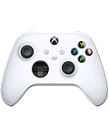 Controller Wireless Xbox Series -Robot White- (Microsoft)