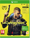 Cyberpunk 2077 - Day 1 Edition (XONE to Xbox Series Upgrade Version)