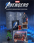 Marvel's Avengers - Earth's Mightiest Edition (inkl. Aufnäher-Set)