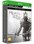 Mortal Shell: Enhanced Edition - Deluxe Set